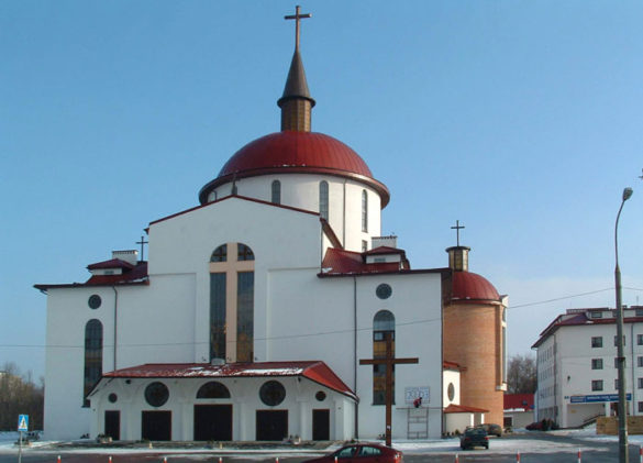 SAINT WLADISLAW CHURCH